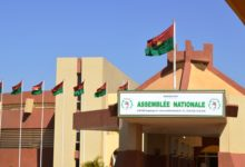 Photo of RESULTATS DES LEGISLATIVES AU BURKINA