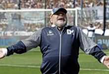 Photo of Disparition de Diego Armando Maradona
