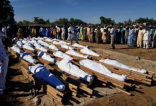 Photo of MASSACRE DE PAYSANS AU NIGERIA