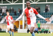 Photo of Abdallah Sima : La pépite sénégalaise qui brille au Slavia Prague