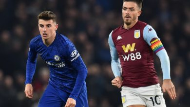 Photo of Premier League : Jack Grealish, l'homme à tout faire d'Aston Villa