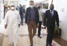 Photo of LE SGA AUX OPERATION DE PAIX DE L'ONU AU MALI: Bamako vaut bien une visite