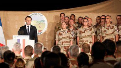 Photo of REAJUSTEMENT ANNONCE DES TROUPES FRANCAISES AU SAHEL : Les dirigeants du G5 Sahel doivent s'assumer