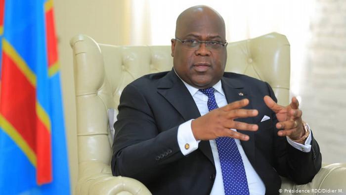 RDC: à l'Assemblée, les pro-Tshisekedi marquent des points contre la majorité de Kabila - Le Point