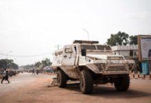 Photo of ATTAQUES DES GROUPES ARMES DANS LA PERIPHERIE DE BANGUI