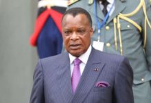 Photo of INVESTITURE DE SASSOU POUR UN ENIEME MANDAT PAR LE PCT
