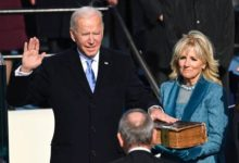 Photo of INVESTITURE DE JOE BIDEN: Les Africains doivent faire preuve d'un optimisme mesuré