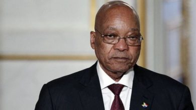 Photo of POURSUITES JUDICIAIRES CONTRE JACOB ZUMA : La descente aux enfers se poursuit