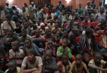 Photo of ENLEVEMENTS MASSIFS REGULIERS AU PAYS DE BUHARI : Faut-il désespérer du Nigeria ?