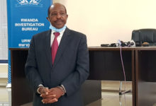 Photo of PROCES D'OPPOSANTS AU RWANDA : Le verdict est connu d'avance