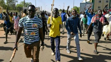 Photo of CONTESTATION DES RESULTATS DE LA PRESIDENTIELLE AU NIGER : Mahamane Ousmane, mauvais perdant ?