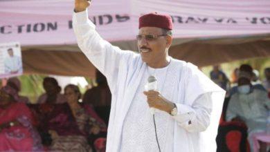 Photo of VICTOIRE DE MOHAMED BAZOUM A LA PRESIDENTIELLE  : C'est le Niger qui gagne !