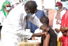 Photo of LANCEMENT DE LA CAMPAGNE VACCINALE CONTRE LA COVID-19 AU SENEGAL: Des doses insuffisantes mais porteuses d'espoir