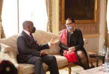 Photo of ADHESION ANNONCEE DU GABON AU COMMONWEALTH