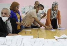 Photo of FAIBLE TAUX DE PARTICIPATION AUX LEGISLATIVES EN ALGERIE