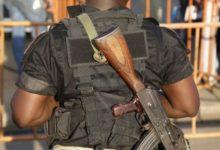 Photo of MORT DE SOLDATS IVOIRIENS ET ATTAQUE DE LA RESIDENCE DU PAN AU NIGER