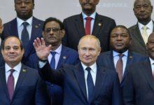 Photo of RESOLUTION DES CRISES EN AFRIQUE
