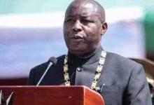 Photo of LE PRESIDENT BURUNDAIS EN RDC