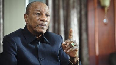 Photo of TRANSITION POLITIQUE EN GUINEE: Faut-il juger Alpha Condé ?