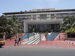 Photo of MODIFICATION DU CODE ELECTORAL AU SENEGAL