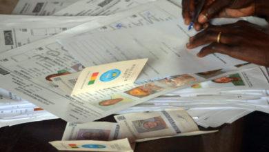Photo of APPEL AU RESPECT DES DELAIS DE LA TRANSITION : Le combat avant-gardiste de l'Opposition malienne