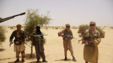 Photo of APPROVISIONNEMENT DES GROUPES ARMES EN ARMES AU SAHEL