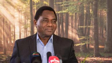 Photo of ALTERNANCE EN ZAMBIE