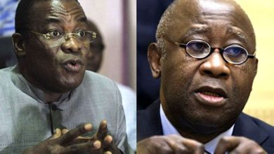 Photo of GBAGBO / AFFI N'GUESSAN