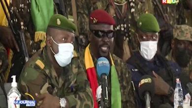 Photo of CONCERTATIONS TOUS AZIMUTS POST-PUTSCH EN GUINEE: De quoi accouchera le Fouta Djallon ?