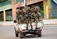 Photo of CONCERTATIONS TOUS AZIMUTS POST-PUTSCH EN GUINEE