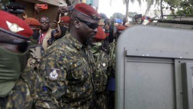 Photo of TRANSITION POLITIQUE EN GUINEE