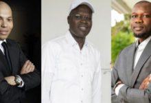 Photo of LANCEMENT D'UNE COALITION D'OPPOSITION AU SENEGAL