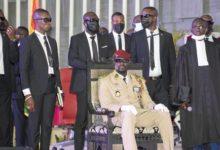 Photo of MISE A LA RETRAITE DE 42 GENERAUX EN GUINEE