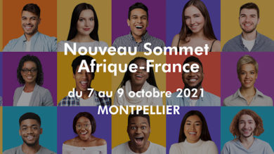 Photo of SOMMET AFRIQUE-FRANCE DE MONTPELLIER
